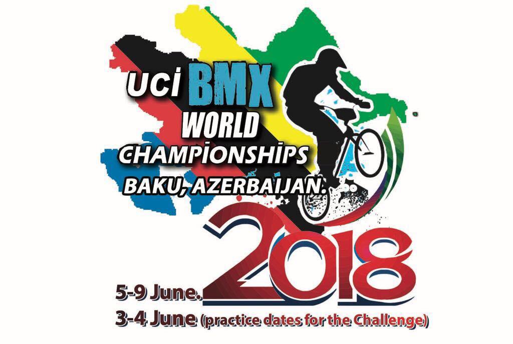 BMX dünya çempionatı ilə bağlı tədbir keçirildi