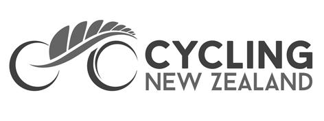 Cycling New Zealand logo