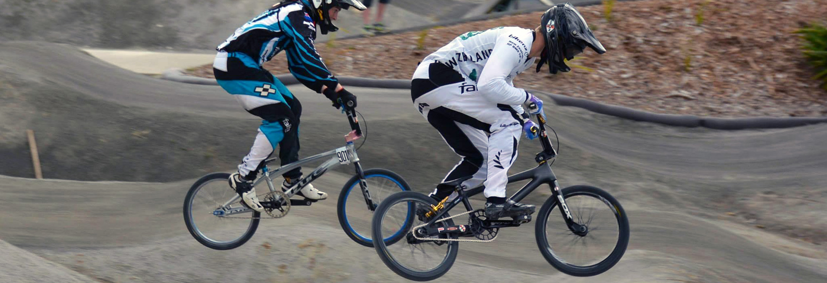 Trent Jones - Trackside BMX Photos NZ