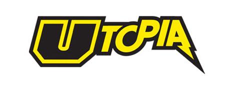 UTopia Eyewear Logo