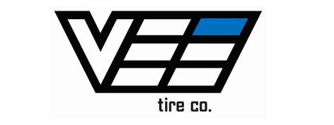 Vee Tires Logo