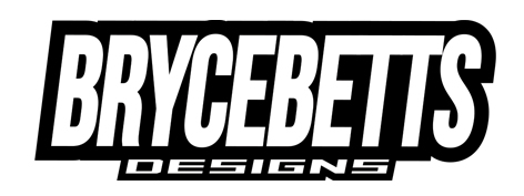 Bryce Betts Designs Logo