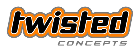 Twisted Concepts Logo