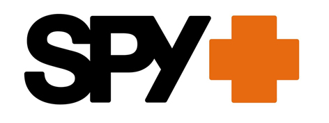 Spy + Logo