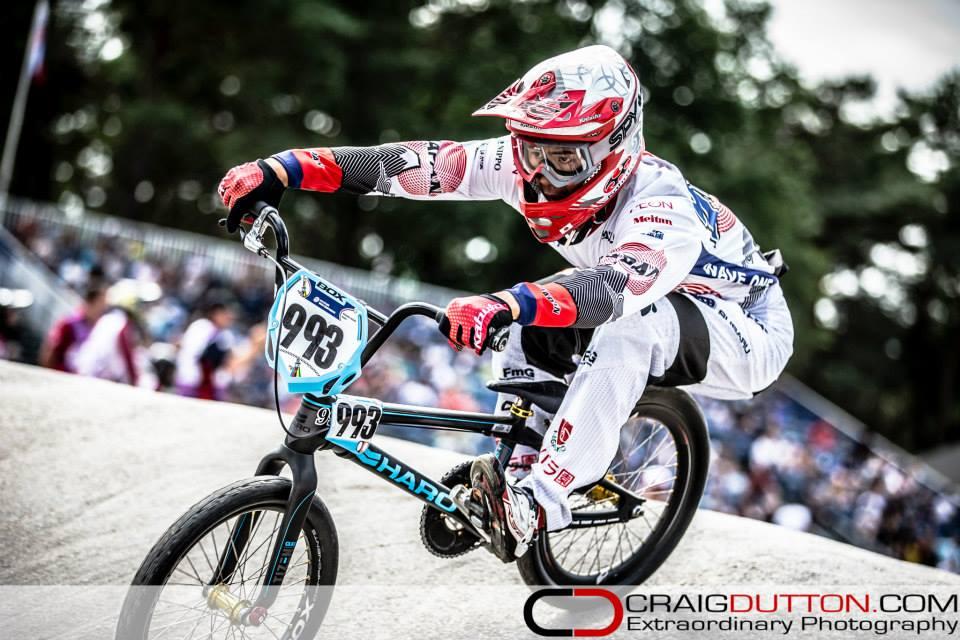 Yoshi - Craig Dutton
