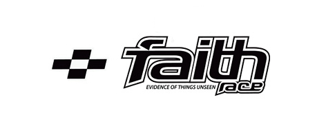 Faith Race Logo
