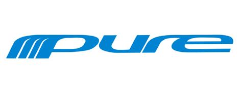 Pure BMX logo