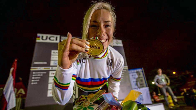 2016 UCI BMX Worlds REPLAY!