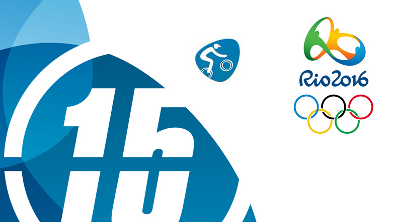 Official 2016 UCI Rio Olympic Nations