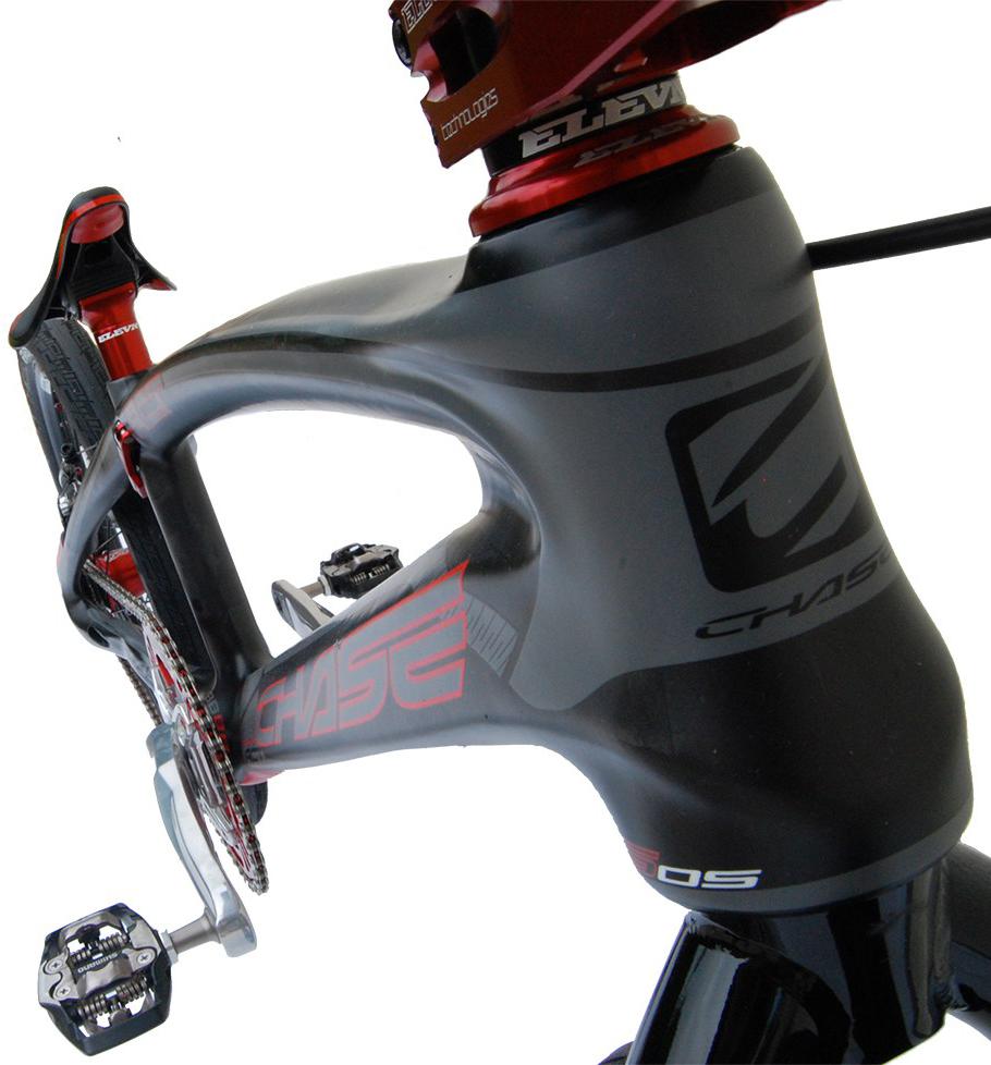 Chase ACT 1.0 bike