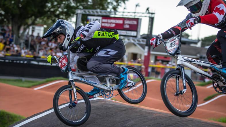 2016 UCI Supercross Sarasota – Round 5