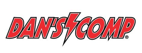 Dans Comp Logo