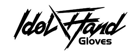 idol-hand-logo