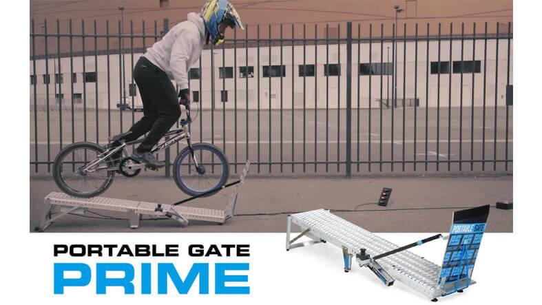 ProStart Prime Gate