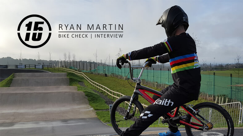 Ryan Martin | Interview