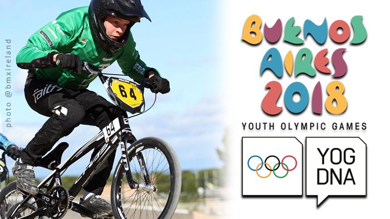 Buenos Aires 2018 Youth Olympic Games - Fifteen BMX