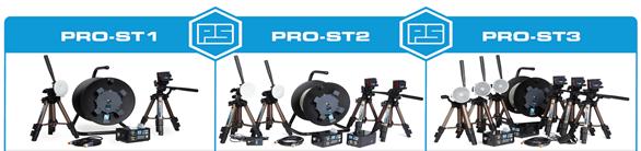 ProStart gamme protraining 3.0