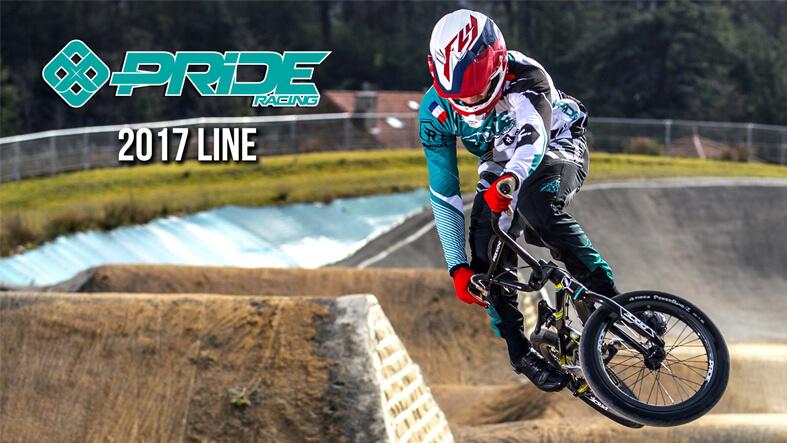 Pride Racing 2017