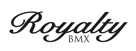 Royalty BMX Logo