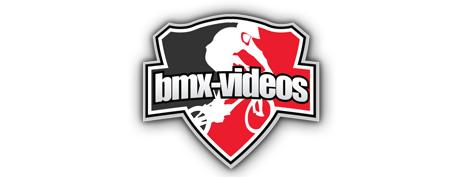 BMX Videos Logo
