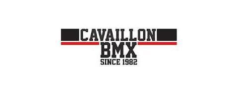 Cavaillon BMX Logo