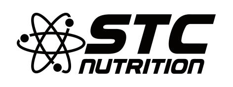 STC Nutrition Logo