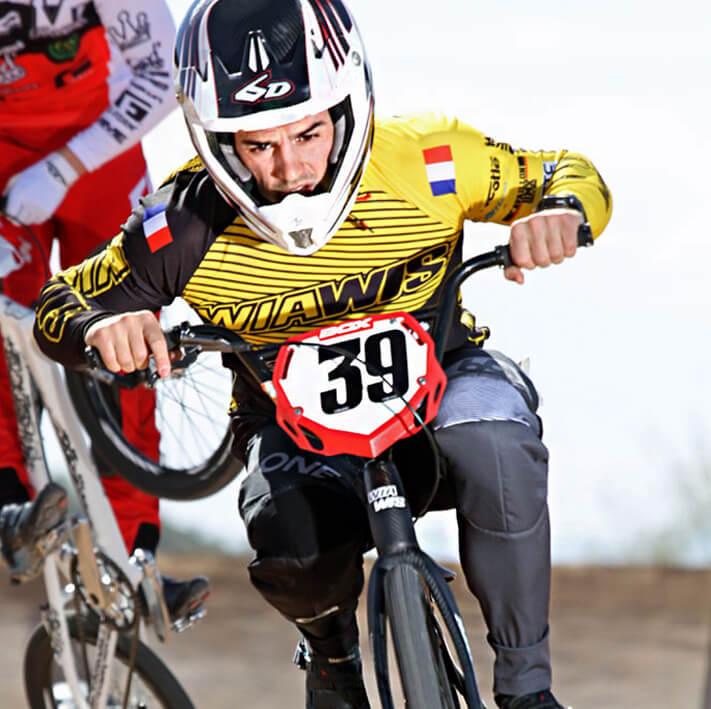 Sylvain Andre - BMXMania.com