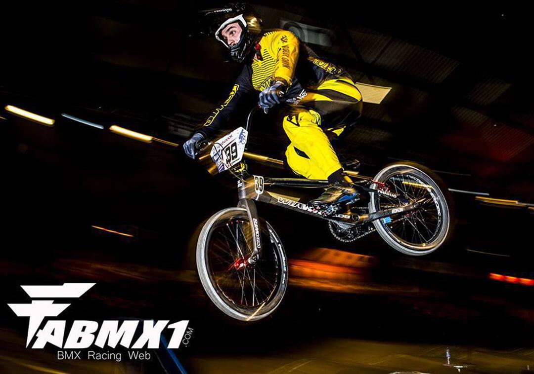 Sylvain Andre - Fabmx1