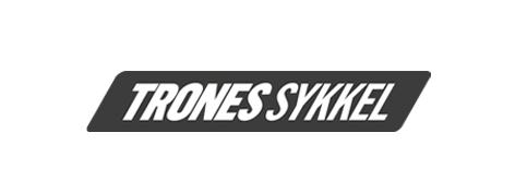 Trones Sykkel Logo
