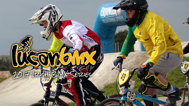 2017 Irish BMX Series Round 1 | Recap