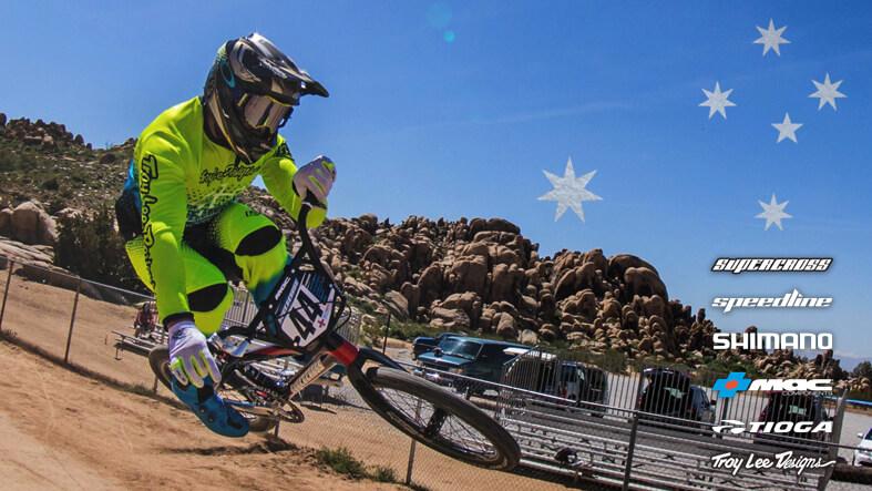 Anthony Dean | Supercross BMX