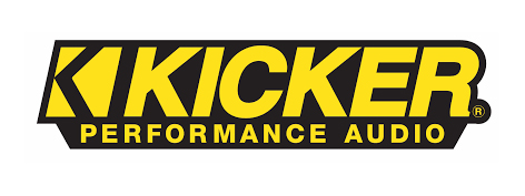 Kicker Audio Logo