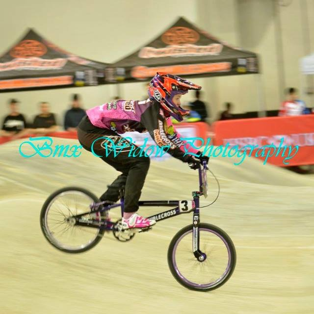 Twisted Concepts - BMX Widow Photography