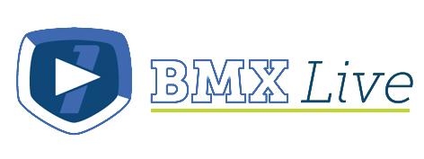 BMX Live TV Logo