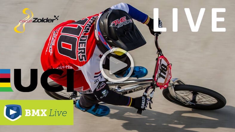 2017 UCI Supercoss World Cup | Zolder REPLAY