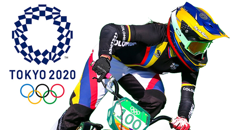 Tokyo 2020 OLYMPIC SHAKE UP