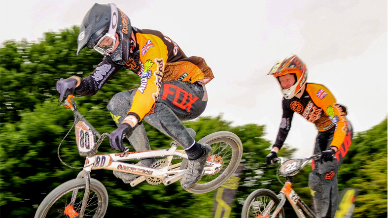 Twisted Concepts Report – 2017 British BMX Series R7 & 8 | Manchester