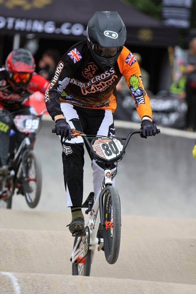 Twisted Concepts Manchester 2017 - TT BMX Pics