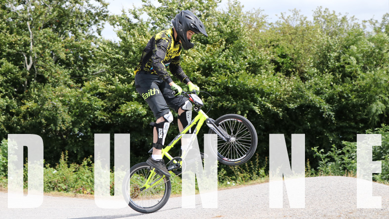 Calvin Dunne | Irish Rider Profiles