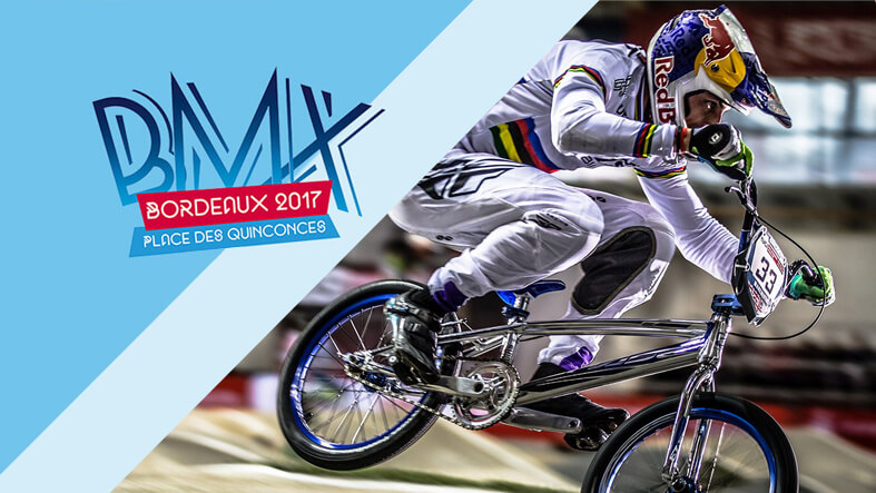 2017 UEC BMX European Championships | REPLAY