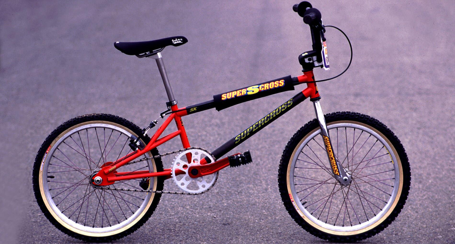 Supercross BMX 10