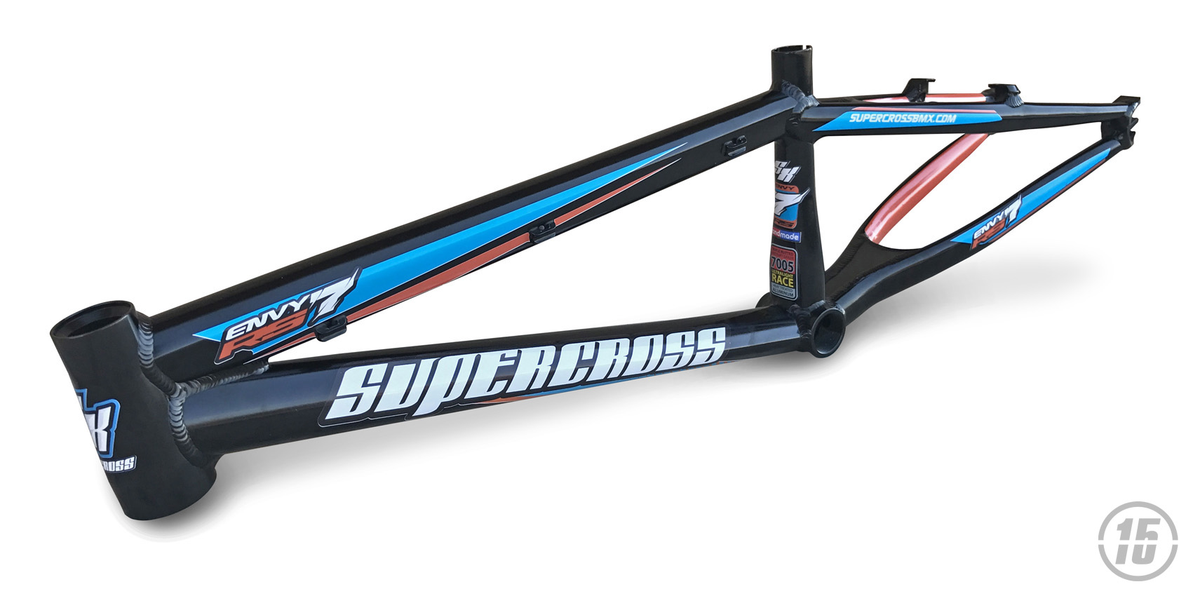 Supercross Envy RS7