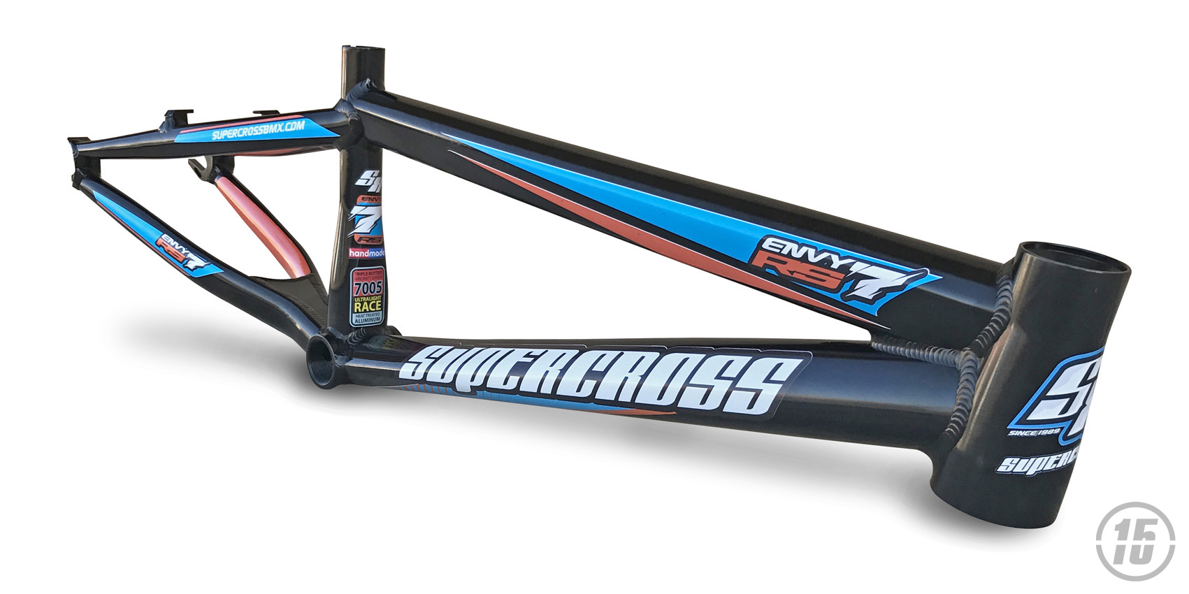 Supercross Envy RS7