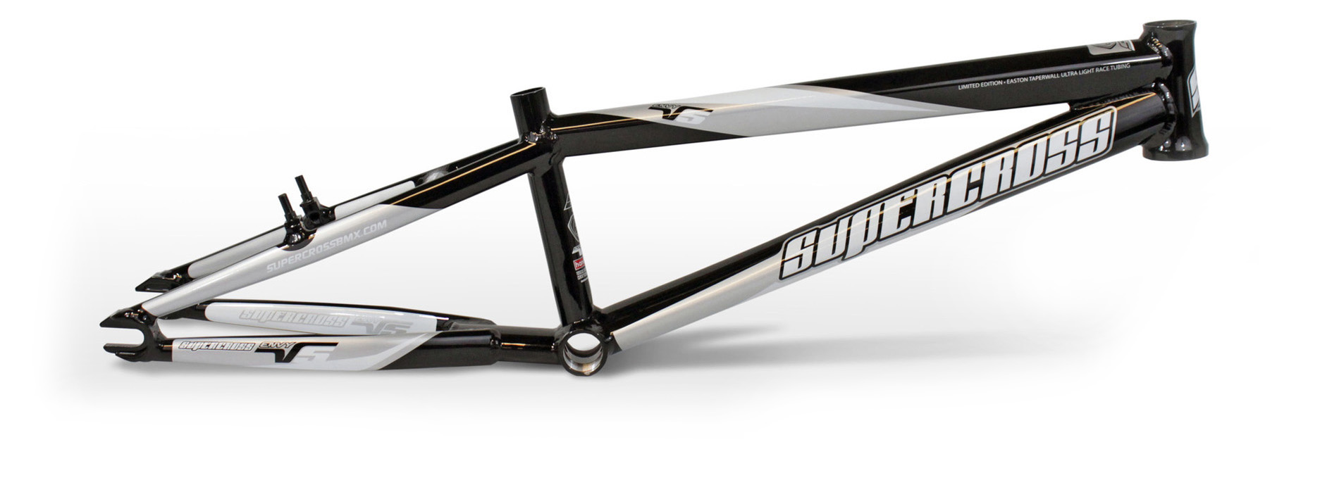 Supercross Envy V5 Black