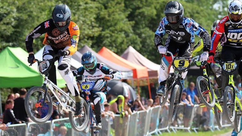 Twisted Concepts Report – 2017 British BMX Series R9 & 10 | Braintree