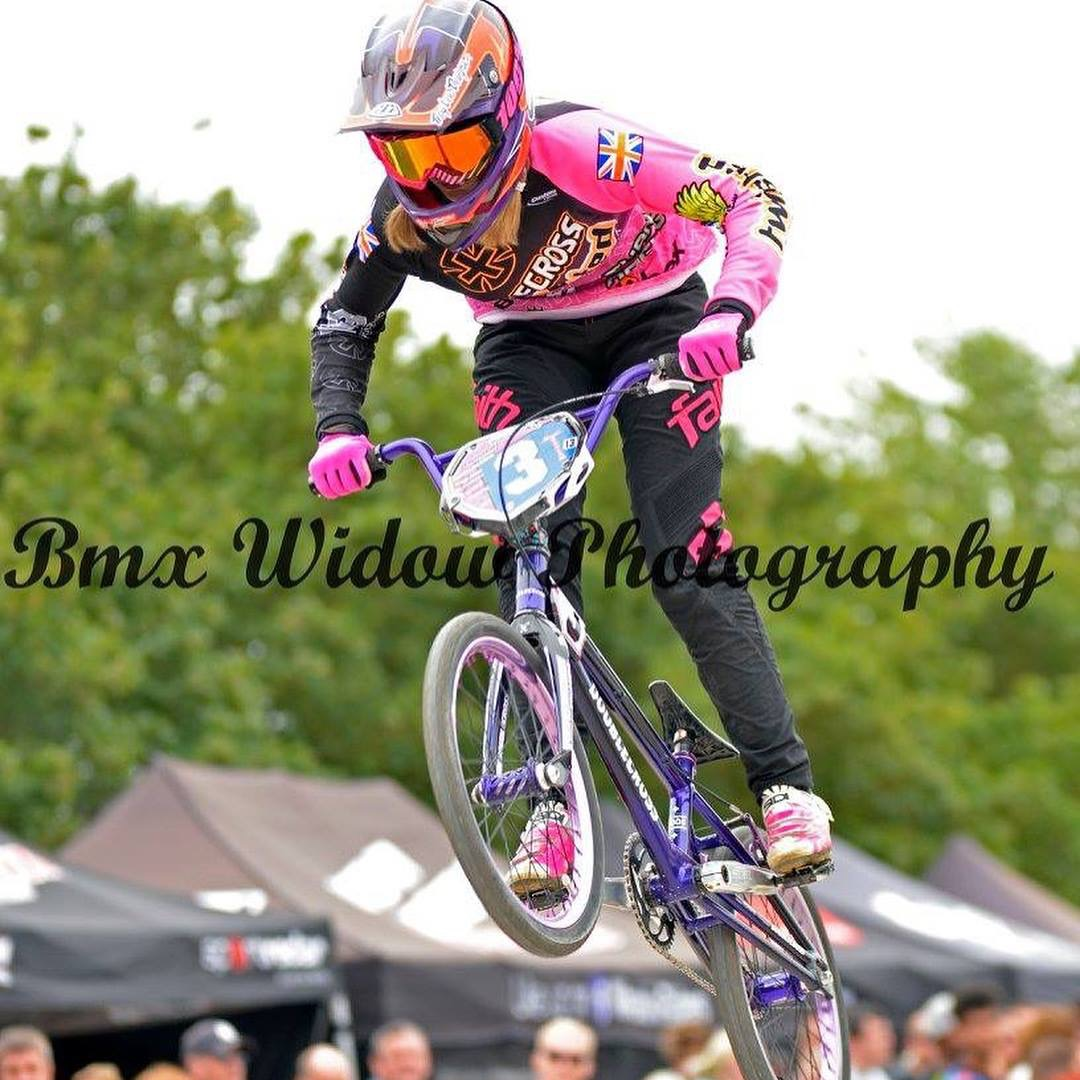 Twisted Concepts Briantree 2017 - BMX Widow Photography
