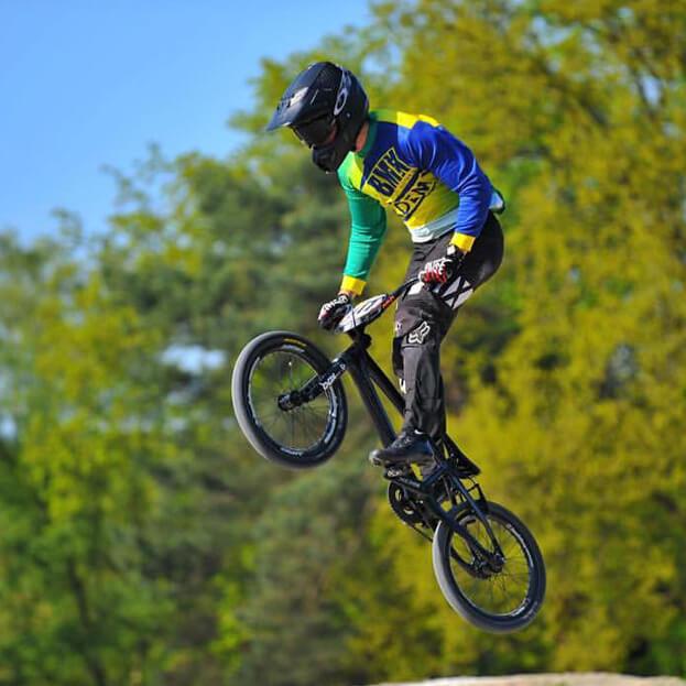 Andrew Hughes Fifteen BMX 3 - Biascle Photos