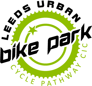 Leeds Urban Bike Park Logo