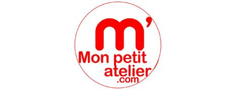 Mon Petit Atelier Logo