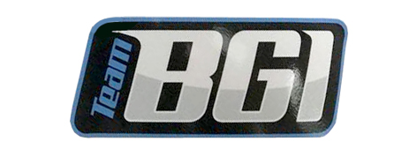 Team BGI Logo